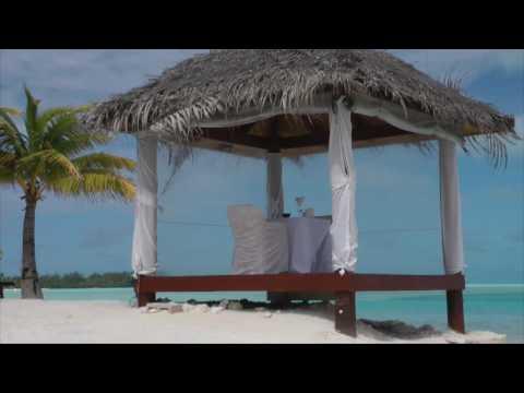 The Cook Islands (Rarotonga & Aitutaki)