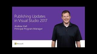 Azure publishing improvements in Visual Studio | T202