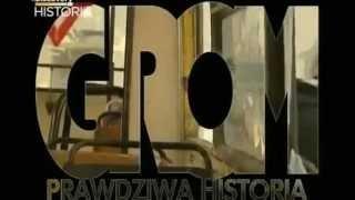 GROM Prawdziwa Historia CAŁY FILM