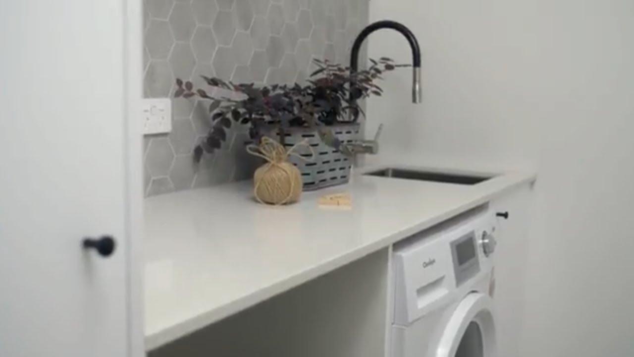 Laundry Room Renos Mitre 10