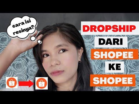 cara-input-resi-di-toko-shopee-||dropshipper