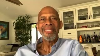 Kareem Abdul-Jabbar Hopes for More Open Conversations About Race