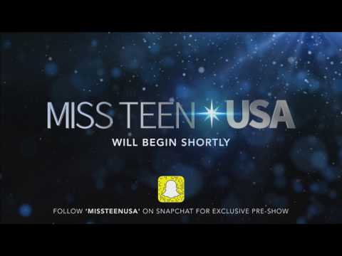 Miss Teen USA 2016 Full Show