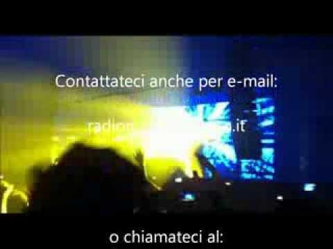 Radio Quincy 2012| L'ascolti e te la ricordi sempre (HD)