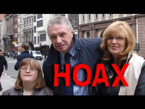 Hollie Greig Hoax - Interviewing The Accused