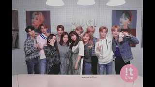 Download NCT x RED VELVET INTERACTIONS IN 2019 PART 1 Mp3 and Videos