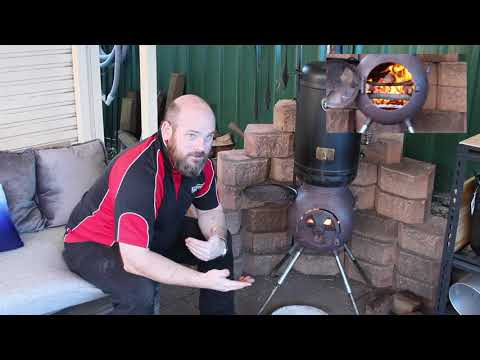 Download How To Regulate Smoker Temp Cooking With Wood
