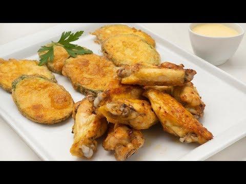 Alitas De Pollo Al Horno - Cocina Abierta De Karlos Arguiñano