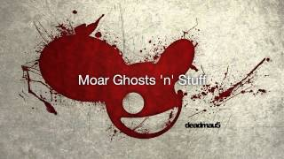 Deadmau5 - Ghost