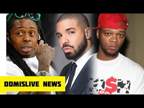 Papoose & Remy Ma Dropping Culture Vultures Diss on Drake, Nicki Minaj & Lil Wayne