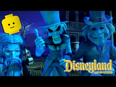 HALLOWEEN Cartoon Game Videos for Kids 🎃 Spooky Video Games for Children 👻 Disneyland Adventures