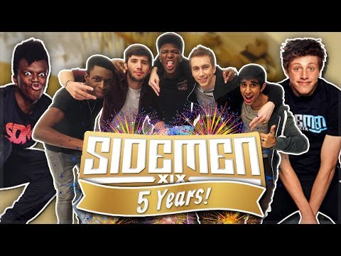 THE GREATEST SIDEMEN