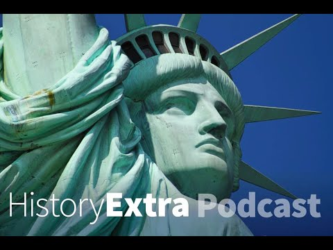 A History Of The United States | HistoryExtra Podcast