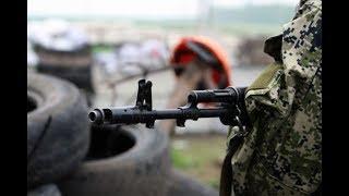 Вражеский снайпер расстрелял парня, который копал украинские позиции