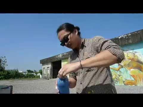 2018 農村太陽雨 Rural sun rain 創作紀錄