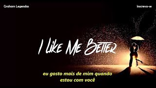 Lauv - I Like Me Better (Tradução/Legendado) Video