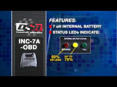 Using a Battery Code Saver? — Auto Expert by John Cadogan