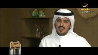 علي الشمراني قصة ملهمة لشاب أصبح يملك شركة توصيل وأن يشتري منزل  بـ مليونين ريال لأهلة