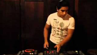 DJ Eron DMX Dutch House Ten Mix April 2011