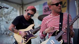 The Frights - All I Need @ Cheer Up Charlies SXSW 2018
