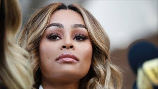 Blac Chyna's LEAKED VIDEO On Social Media, REVENGE PORN Case Going To Court? | What's Trending Now!