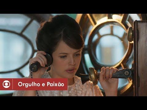 Orgulho e Paixão: capítulo 34 da novela, sexta, 27 de abril, na Globo