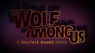The Wolf Among Us (XOne)