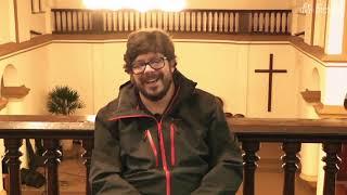 Diário de um Pastor com o Reverendo Davi Nogueira Guedes - Mateus 6:9 - 16/02/2021