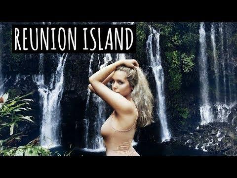 REUNION ISLAND ROAD TRIP | Aria Martelle
