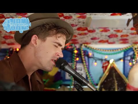 THE DESLONDES - Yum Yum (Live in New Orleans) #JAMINTHEVAN