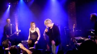 Izia & Jacques Higelin - Paris - New York (Live in Paris, Maroquinerie, March 17th, 2012)