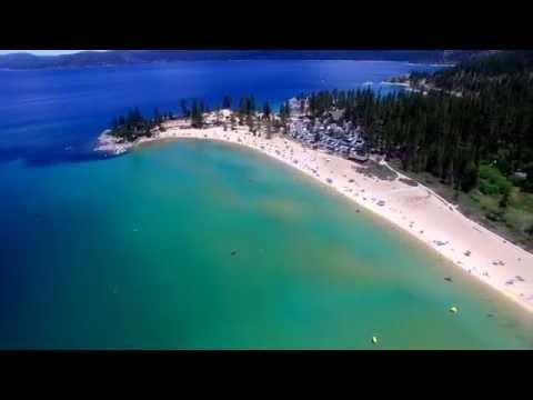 Sand Harbor, Lake Tahoe June 2016
