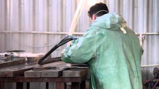 Изготовление фасонных изделий из мрамора(Фасонная обработка изделий из гранита и мрамора выполняется на участке Художественная резьба по камню..., 2011-09-30T06:49:31.000Z)