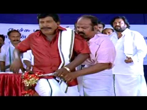 VADIVELU SUPER HIT COMEDY | வடிவேலு | HD | Cinema Junction