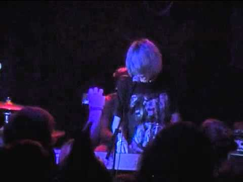 Tom Milsom - A Little Irony - The Garage 9 Aug 2012