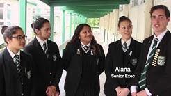 Taita College - Avalon Intermediate Orientation for 2016