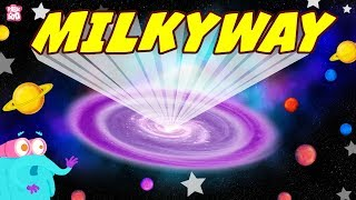 What Is The Milky Way? The Dr. Binocs Show | Best Learning Videos For Kids | Peekaboo Kidz