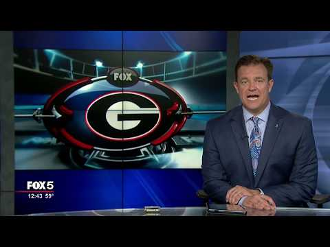 Auburn vs UGA preview