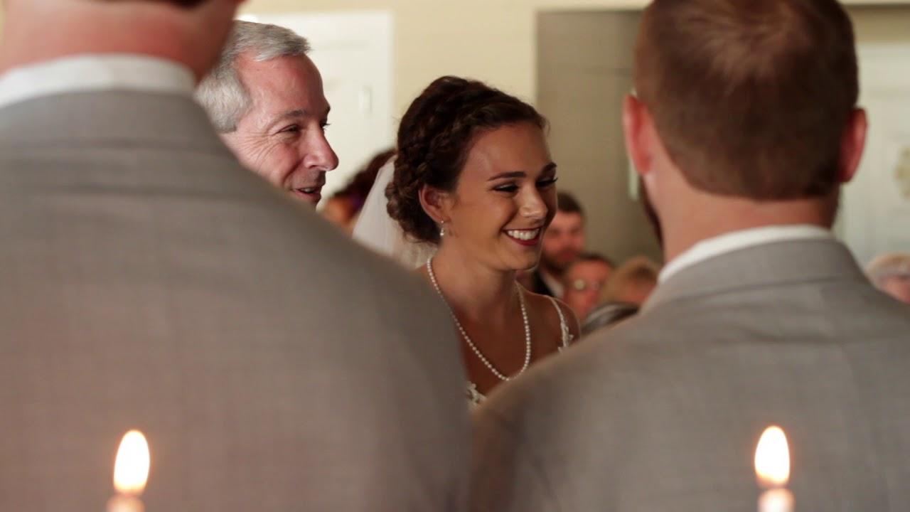 Wedding Ceremony Example