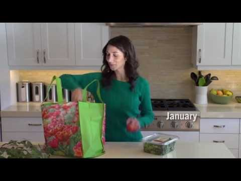 New Year's Resolution Healthy Eating | Mountain America Credit Union
