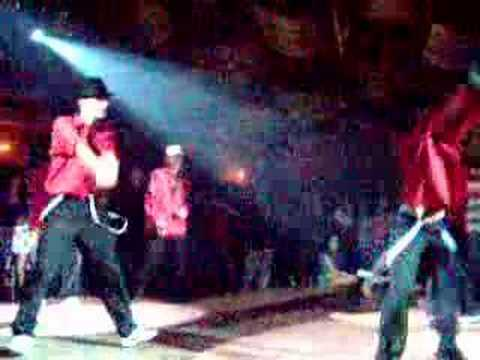 Youngstown - Dance Floor (part 2) mp3 indir