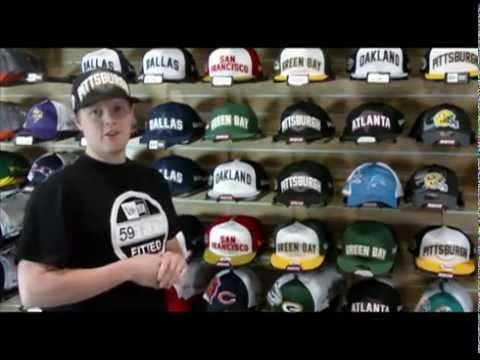 New Era NFL 2012 Hats-www.good-cap.com