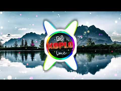Instrumental Adek Berjilbab Ungu [DJ KOPLO REMIX]