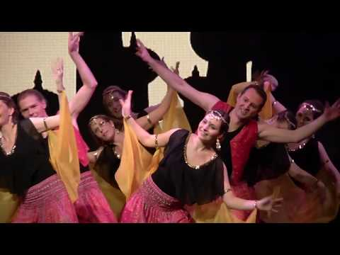 Fun Tappers Show 2018: As Time Goes By (Trailer)
