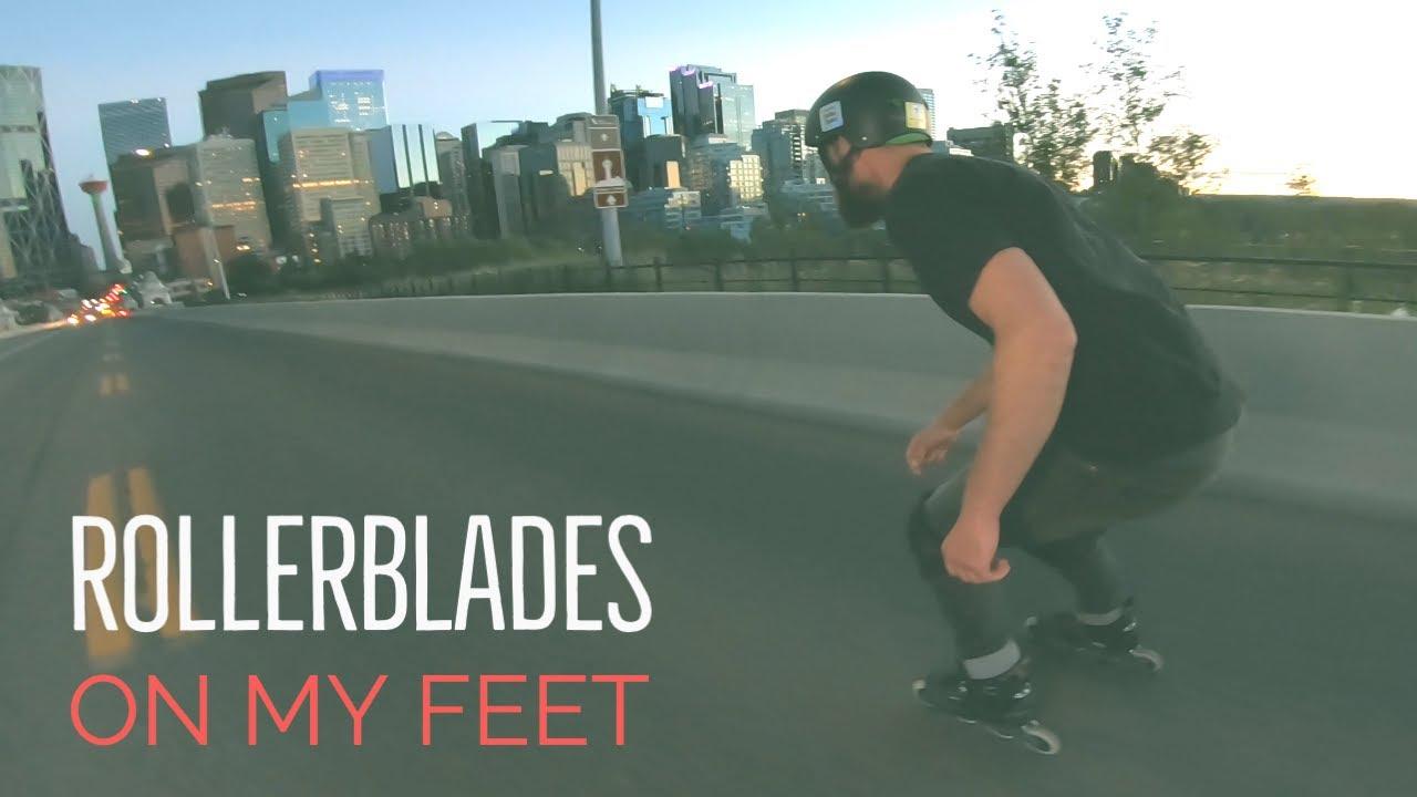 Amazing Inline Skating! (Rollerblading)