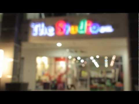 Art Jamming Malaysia - The Studio At KL - Kuala Lumpur Video