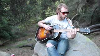 John McCauley of Deer Tick - Out On The Weekend (Neil Young) (Rollo & Grady Sessions)