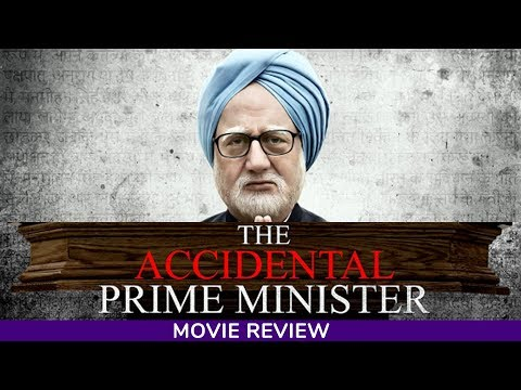 The Accidental Prime Minister Movie Review: Part Satire part Propaganda