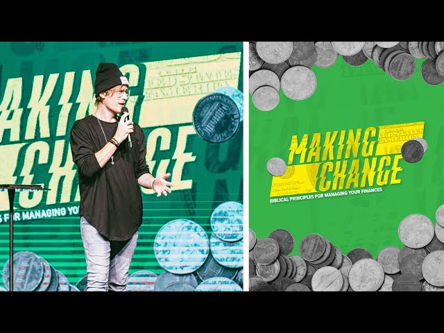 Making Change | The Measure of the Heart