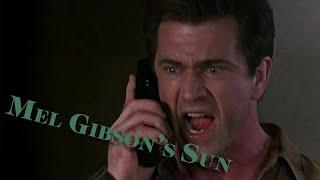 Mel Gibson's Sun (2008)